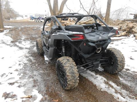 2018 Can-Am Maverick X3 X ds Turbo R in Howell, Michigan - Photo 7