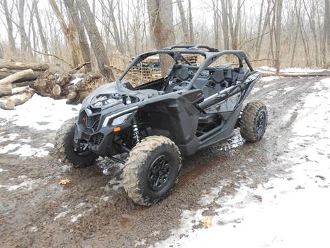 2018 Can-Am Maverick X3 X ds Turbo R in Howell, Michigan - Photo 1
