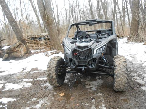 2018 Can-Am Maverick X3 X ds Turbo R in Howell, Michigan - Photo 8