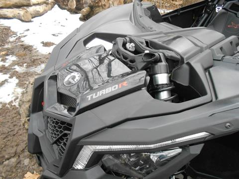 2018 Can-Am Maverick X3 X ds Turbo R in Howell, Michigan - Photo 9