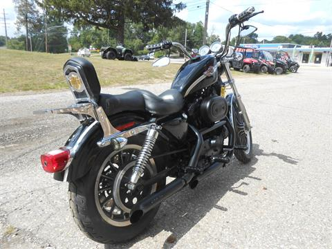 2003 Harley-Davidson XL 1200C Sportster® 1200 Custom in Howell, Michigan