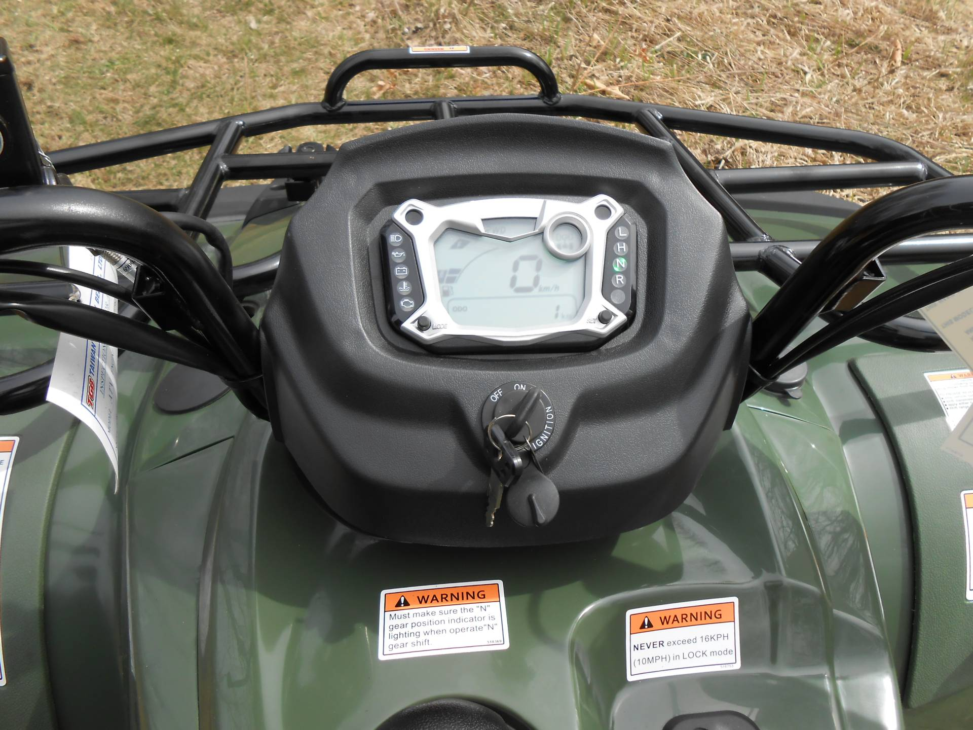 2021 Argo Xplorer XR 500 in Howell, Michigan - Photo 18
