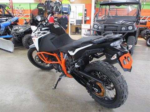 2017 KTM 1090 Adventure R in Howell, Michigan - Photo 15