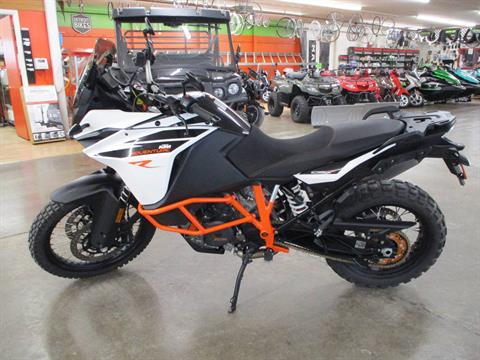 2017 KTM 1090 Adventure R in Howell, Michigan - Photo 4
