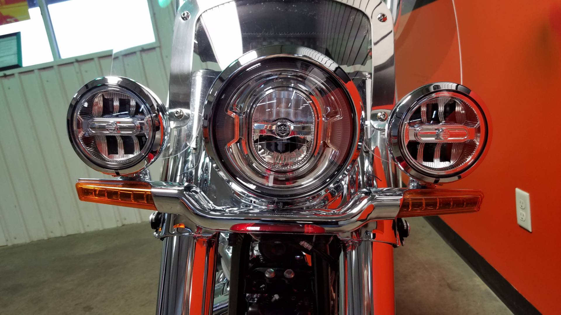 2019 Harley-Davidson Deluxe in Cayuta, New York - Photo 4