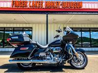 2018 Harley-Davidson Road Glide® Ultra in Cayuta, New York - Photo 1