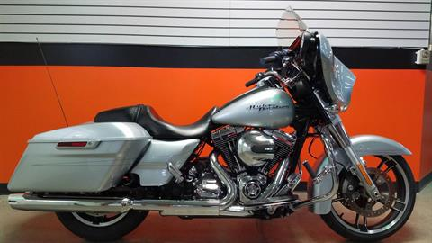 2015 Harley-Davidson Street Glide® Special in Cayuta, New York - Photo 1