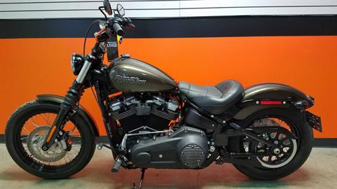 2020 Harley-Davidson Street Bob® in Cayuta, New York - Photo 4