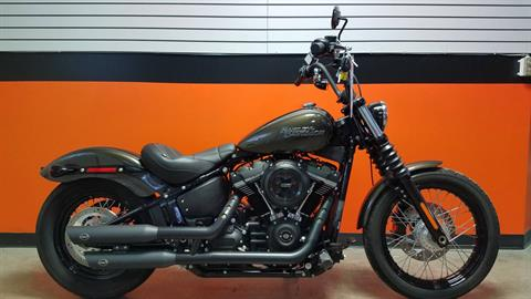 2020 Harley-Davidson Street Bob® in Cayuta, New York - Photo 5