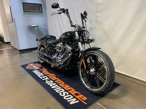 2018 Harley-Davidson Breakout® 114 in Syracuse, New York - Photo 3