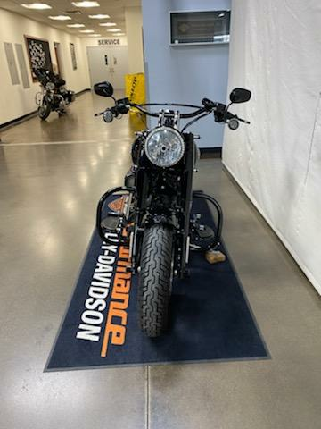 2016 Harley-Davidson Softail Slim® S in Syracuse, New York - Photo 6