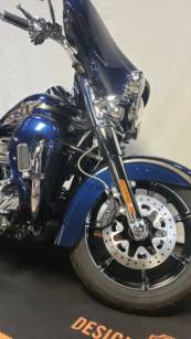 2018 Harley-Davidson 115th Anniversary CVO™ Limited in Syracuse, New York - Photo 7