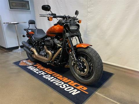 2019 Harley-Davidson Fat Bob® 114 in Syracuse, New York - Photo 3