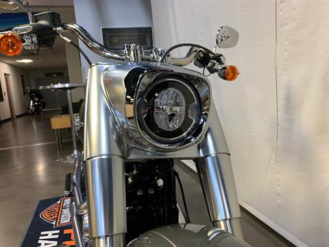 2018 Harley-Davidson Fat Boy® 114 in Syracuse, New York - Photo 3
