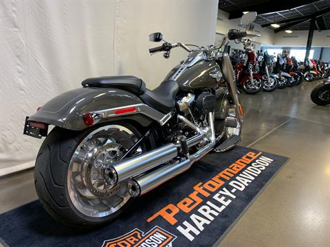 2018 Harley-Davidson Fat Boy® 114 in Syracuse, New York - Photo 7