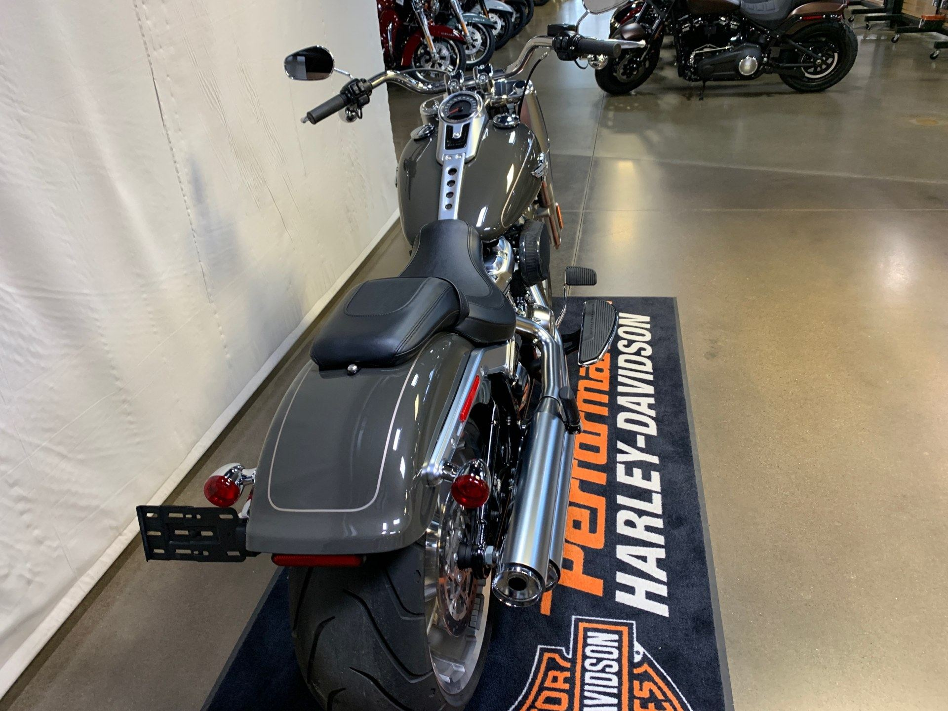 2018 Harley-Davidson Fat Boy® 114 in Syracuse, New York - Photo 8