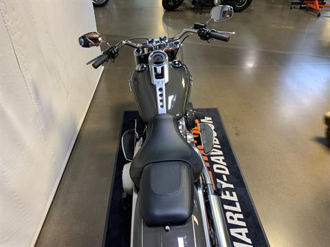 2018 Harley-Davidson Fat Boy® 114 in Syracuse, New York - Photo 9
