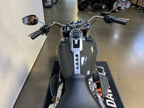 2018 Harley-Davidson Fat Boy® 114 in Syracuse, New York - Photo 10