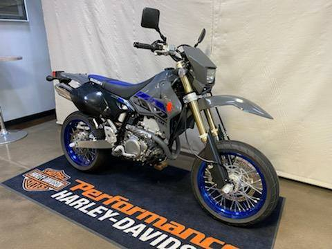 2020 Suzuki DR-Z400SM in Syracuse, New York - Photo 2
