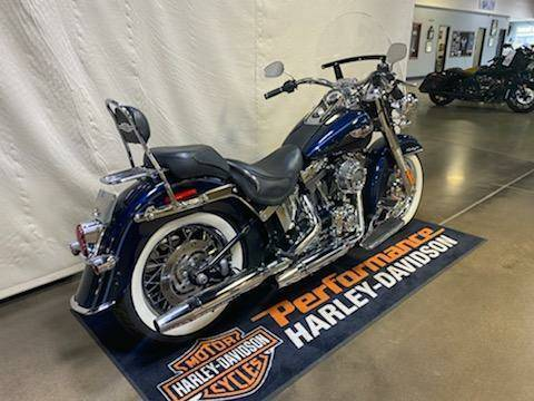2013 Harley-Davidson Softail® Deluxe in Syracuse, New York - Photo 2