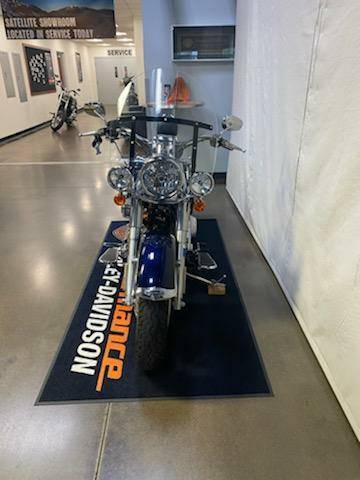 2013 Harley-Davidson Softail® Deluxe in Syracuse, New York - Photo 4