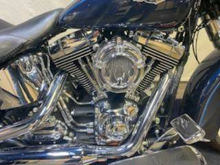 2013 Harley-Davidson Softail® Deluxe in Syracuse, New York - Photo 5