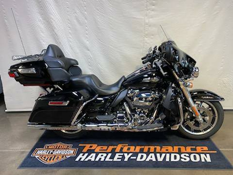 2019 Harley-Davidson Electra Glide® Ultra Classic® in Syracuse, New York - Photo 1