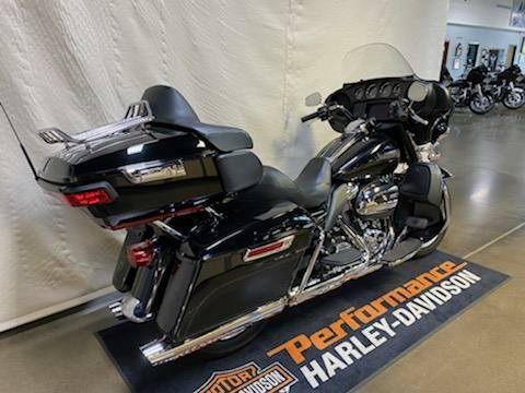 2019 Harley-Davidson Electra Glide® Ultra Classic® in Syracuse, New York - Photo 3
