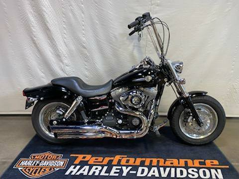 2009 Harley-Davidson Dyna Fat Bob in Syracuse, New York - Photo 1
