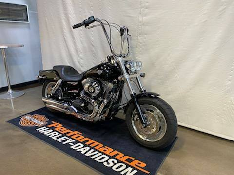 2009 Harley-Davidson Dyna Fat Bob in Syracuse, New York - Photo 3