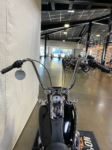 2009 Harley-Davidson Dyna Fat Bob in Syracuse, New York - Photo 5
