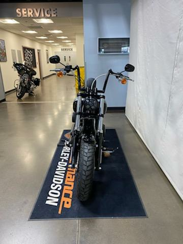 2017 Harley-Davidson Fat Bob in Syracuse, New York - Photo 5