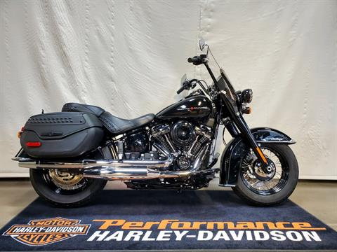 2018 Harley-Davidson Heritage Classic in Syracuse, New York - Photo 1