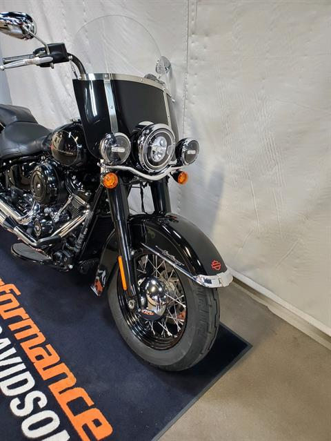 2018 Harley-Davidson Heritage Classic in Syracuse, New York - Photo 2