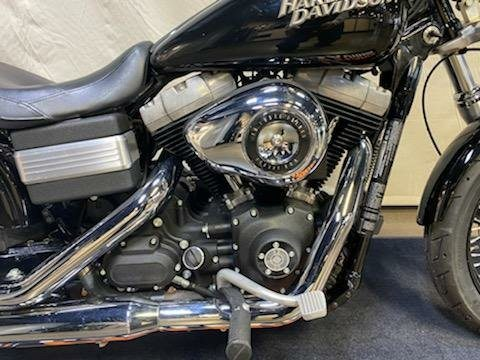 2012 Harley-Davidson Dyna® Street Bob® in Syracuse, New York - Photo 4