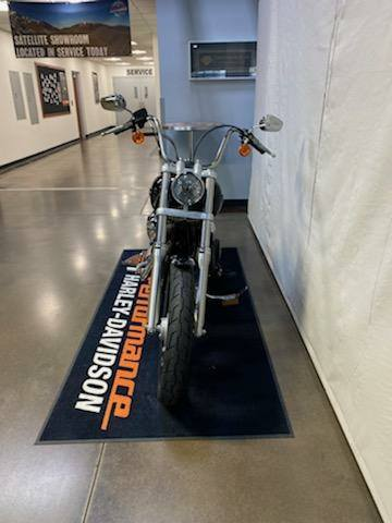 2012 Harley-Davidson Dyna® Street Bob® in Syracuse, New York - Photo 5