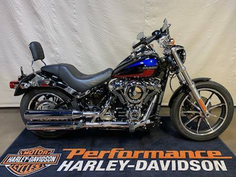 2018 Harley-Davidson Low Rider® 107 in Syracuse, New York - Photo 1