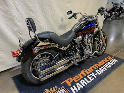 2018 Harley-Davidson Low Rider® 107 in Syracuse, New York - Photo 3