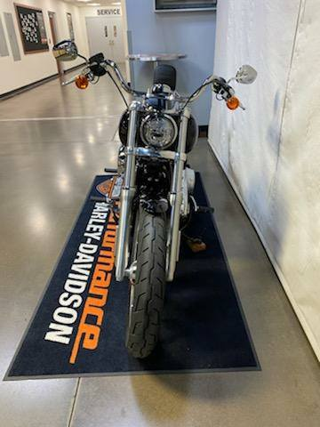 2018 Harley-Davidson Low Rider® 107 in Syracuse, New York - Photo 4