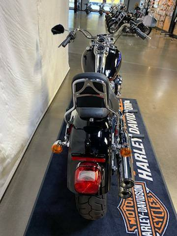 2018 Harley-Davidson Low Rider® 107 in Syracuse, New York - Photo 5