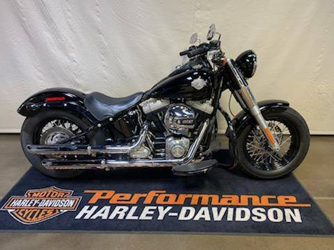 2016 Harley-Davidson Softail Slim® in Syracuse, New York - Photo 1