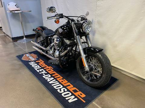 2016 Harley-Davidson Softail Slim® in Syracuse, New York - Photo 2