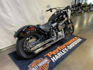 2016 Harley-Davidson Softail Slim® in Syracuse, New York - Photo 5
