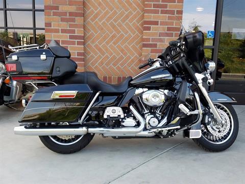2013 Harley-Davidson Electra Glide® Ultra Limited in Fresno, California
