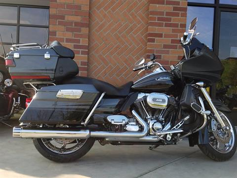 2011 Harley-Davidson CVO™ Road Glide® Ultra in Fresno, California
