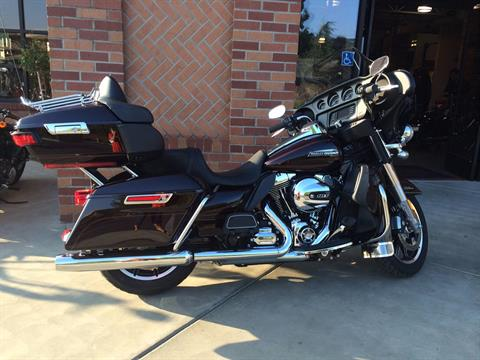 2014 Harley-Davidson Electra Glide® Ultra Classic® in Fresno, California