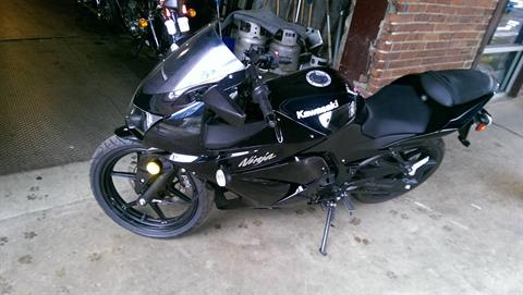 2009 Kawasaki Ninja® 250R in Ashland, Kentucky