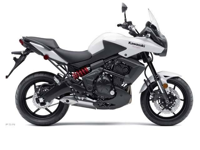 2013 Kawasaki Versys® in Ashland, Kentucky
