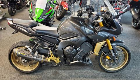 2008 Yamaha FZ1 in Ashland, Kentucky
