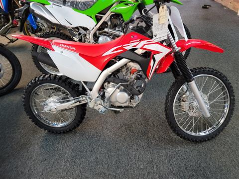 2021 Honda CRF125 BIG WHEEL in Ashland, Kentucky